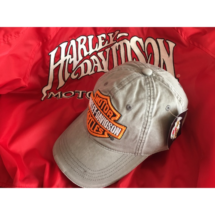Harley-Davidson キャップ 帽子
