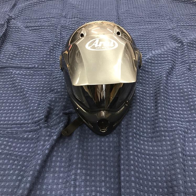 Arai アライ オフロード ヘルメット Mサイズ