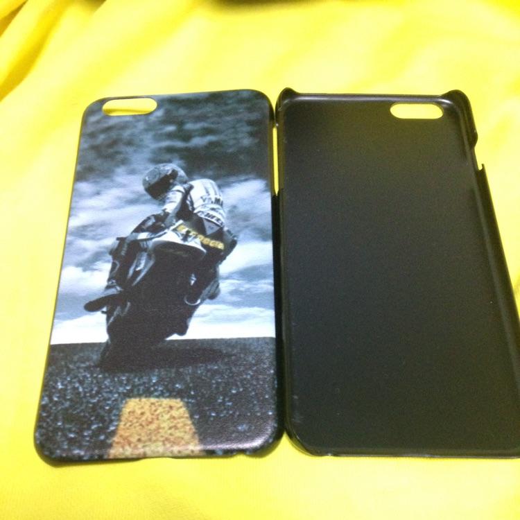 VR46 Iphone6プラス携帯カバー 新品