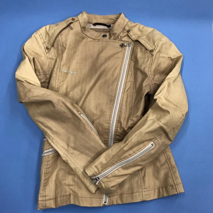 【レディース】ロッソスタイルラボのライディングジャケット